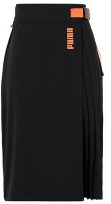 Puma X CENTRAL SAINT MARTINS Skirt 3/4 length skirt