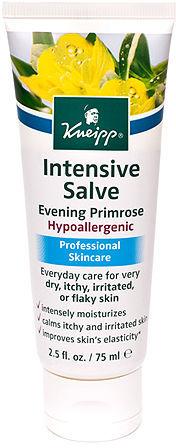 Kneipp Evening Primrose Intensive Salve 2.5 oz (74 ml)