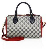 Gucci GG Supreme Small Top-Handle Bag