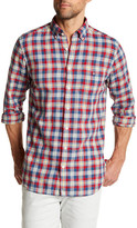 Gant Spinnaker Heather Poplin Regular Fit Shirt