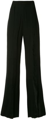 Ann Demeulemeester Tailored Slit Trousers