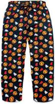 Manchester United F.C. Manchester United Football Club Official Soccer Gift Mens Lounge Pants Pajamas Sm