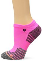 Stance Women's Burn Low Fusion Athletic Low Cut Sock