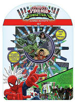 Spiderman Jumbo Activity Set.