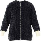 Isabel Marant Faux Fur Coat