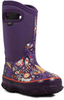 Bogs Girls Forest Toddler & Youth Rain Boot