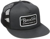 Brixton Men's Grade Mesh Cap