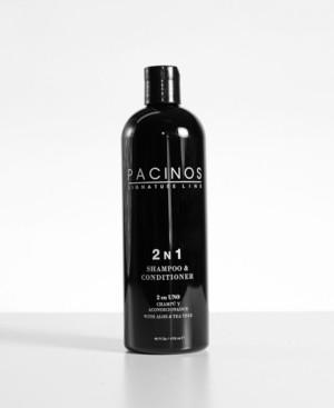 Pacinos Signature Line Tea Tree Shampoo and Conditioner, 16 fl oz