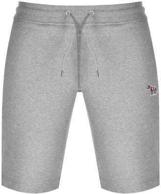 Paul Smith Sweat Shorts Grey