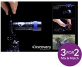 Discovery Channel - Telescope Phone Gadget