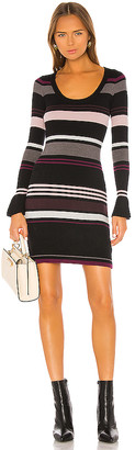 Cupcakes And Cashmere Cosette Sweater Dress