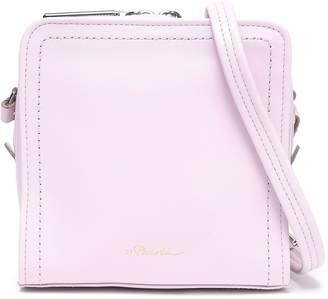 3.1 Phillip Lim Hudson Leather Shoulder Bag