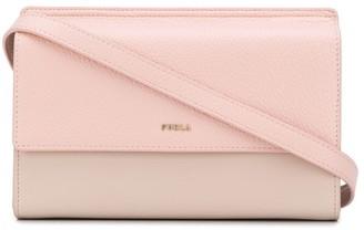 Furla Colour-Block Crossbody Bag