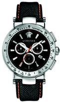 Versace Mystique Sport Collection VFG040013 Men's Stainless Steel Quartz Watch