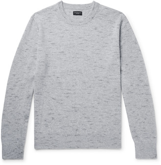 Club Monaco Melange Cashmere Sweater