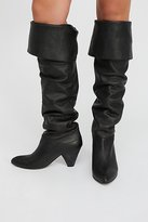 Brandi Over-The-Knee Boot by FP Collection at Free People