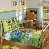Disney Disney's Henry Hugglemonster 4-pc. Bedding Set - Toddler
