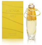 Escada Acte 2 by for Women 1.0 oz Eau de Parfum Spray