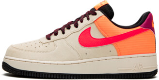 Nike Force 1 07 Shoes - Size 8