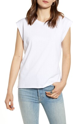 Frank And Eileen Tee Lab Vintage Muscle Tee