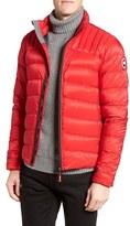 Canada Goose Men's 'Brookvale' Slim Fit Packable Down Jacket