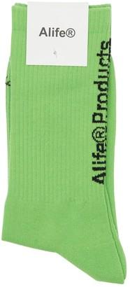 Alife Product Crew Socks