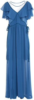 Philosophy di Alberta Ferretti Long dresses