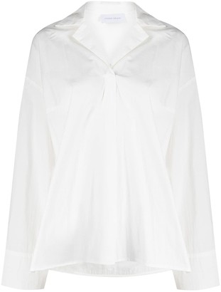 Christian Wijnants Tyan loose-fit blouse