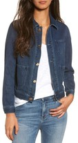 AG Jeans Women's Ruth Denim Jacket