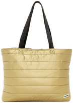 Converse Packable Gold-Toned Tote
