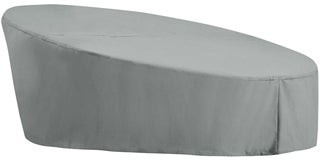 Modway Immerse Convene Sojourn Summon Daybed Outdoor Patio Furniture Cover