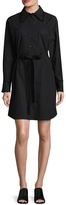 Marc Jacobs Women's Cotton Oversized Shirtdress