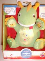 Kids II Disney's Baby Einstein Dragon Press N Play Pal