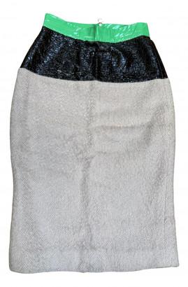 Roksanda Ilincic Multicolour Wool Skirt for Women
