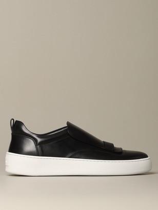 Sergio Rossi Sneakers Sr1 Addict Sneakers In Nappa Leather