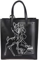 Givenchy Stargate Shopper Bag