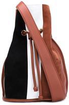 Derek Lam 10 Crosby 'Bowery' crossbody bag - women - Nappa Leather - One Size