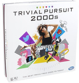 Board Games Trivial Pursuit 2000s