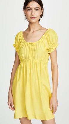Amanda Uprichard Marcella Dress