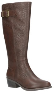 Easy Street Shoes Arwen Plus Tall Boots Women's Shoes