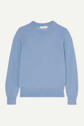 Zimmermann Super Eight Cashmere Sweater - Blue