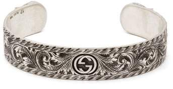 d71d1a80e Mens Sterling Silver Cuff Bracelets - ShopStyle