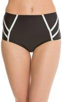 Robin Piccone Britt Scuba High Waisted Bikini Bottom 8130494