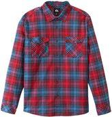Quiksilver Men's Everyday Long Sleeve Flannel 8135268