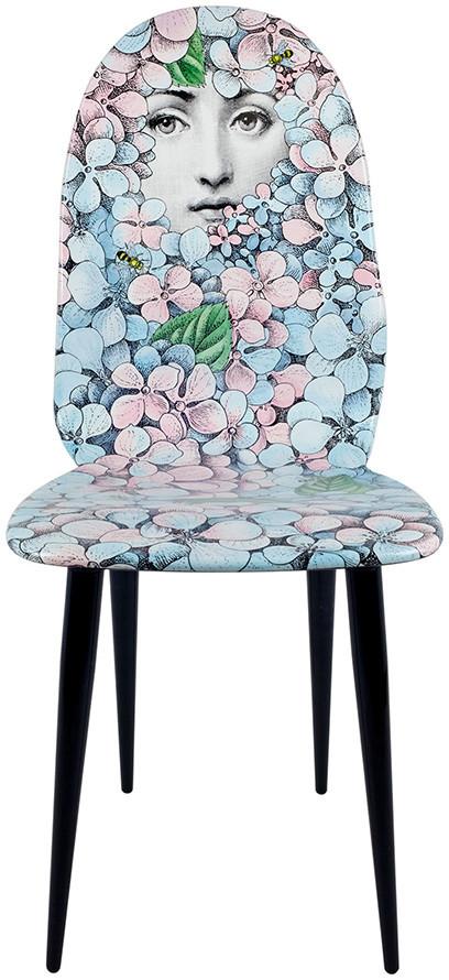 Fornasetti Linangea Chair