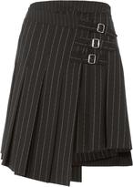 McQ Wrap Kilt Skirt