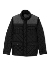 Vince Camuto Quilted Utility Jacket