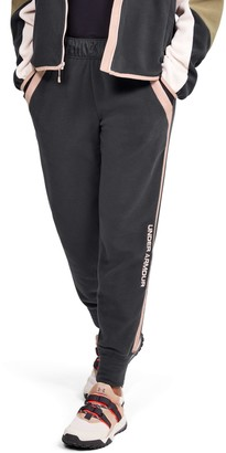 Under Armour Women's UA Trek Polar Fleece Pants