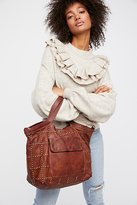 Latico Leathers Waverly Studded Tote by at Free People