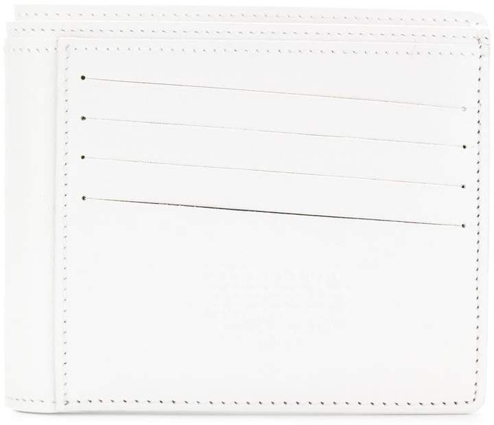 Maison Margiela reversible bi-fold wallet